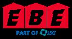 Ebe Skadeservice AB logotyp