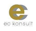 Ec Konsult AB logotyp