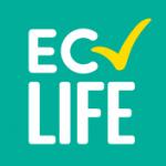 EC Life Partners & Friends AB logotyp