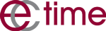 EC Time AB logotyp