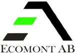 Ecomont AB logotyp