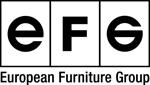 Efg European Furniture Group AB logotyp