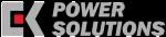 EK Power Solutions AB logotyp
