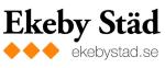 Ekebybruk Städ och Lokalservice AB logotyp