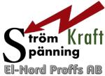 El-Nord Proffs AB logotyp