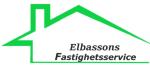 Elbassons Fastighetsservice logotyp