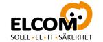 Elcommunication Sweden AB logotyp