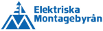 Elektriska Montagebyrån Ingenjör Sven Andersson logotyp