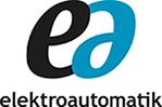 Elektroautomatik i Sverige AB logotyp