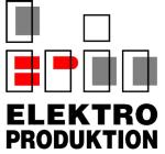 Elektroproduktion L&W AB logotyp
