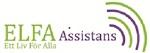 ELFA Assistans i Sverige AB logotyp
