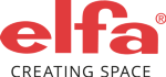 ELFA Sweden AB logotyp