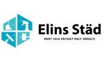 Elins Städ & Tvätt AB logotyp