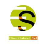 Elinstallatören Syd AB logotyp