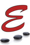 Elisavetas Hudvårdssalong AB logotyp
