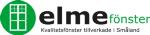 Elme Fönster AB logotyp