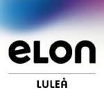 Elon i Luleå AB logotyp