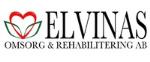 Elvinas Omsorg & Rehabilitering AB logotyp