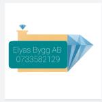 Elyas Bygg AB logotyp