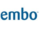 Embo Import AB logotyp