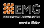 EMG Energimontagegruppen AB logotyp