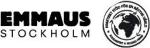 Emmaus Stockholm logotyp
