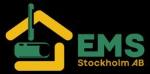 EMS Stockholm AB logotyp