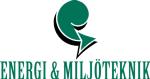 Energi & Miljöteknik i Göteborg AB logotyp
