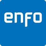 Enfo Sweden AB logotyp