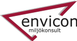 Envicon Miljökonsult AB logotyp