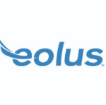 Eolus Vind AB (Publ). logotyp