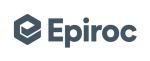 Epiroc Rock Drills AB logotyp