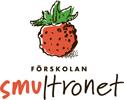 Eqmeniakyrkan Hovslätt logotyp