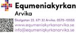 Equmeniakyrkan Arvika logotyp
