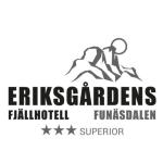 Eriksgårdens Fjällhotell AB logotyp