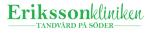 Erikssonkliniken AB logotyp
