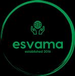 Esvama AB logotyp