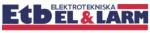 Etb El & Larm AB logotyp