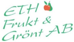 Eth Frukt & Grönt AB logotyp