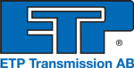 Etp Transmission AB logotyp