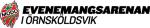 Evenemangsarenan i Örnsköldsvik AB logotyp