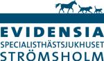 Evidensia Häst AB logotyp