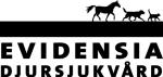 Evidensia Specialistdjursjukhus Strömsholm logotyp