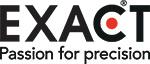 Exact Svenska Mätcenter AB logotyp