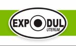 Expodul Inredningar AB logotyp
