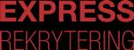 Express Rekrytering Sverige AB logotyp