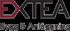 Extea Bygg och Anläggning AB logotyp