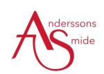 F. Anderssons Svets & Smide AB logotyp