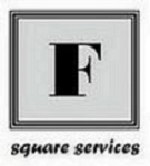 F Square Services logotyp