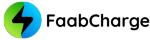 FaabCharge AB logotyp